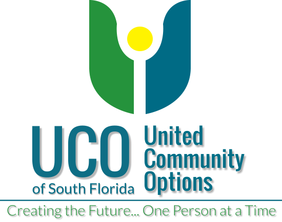 United Community Options of South Florida Logo