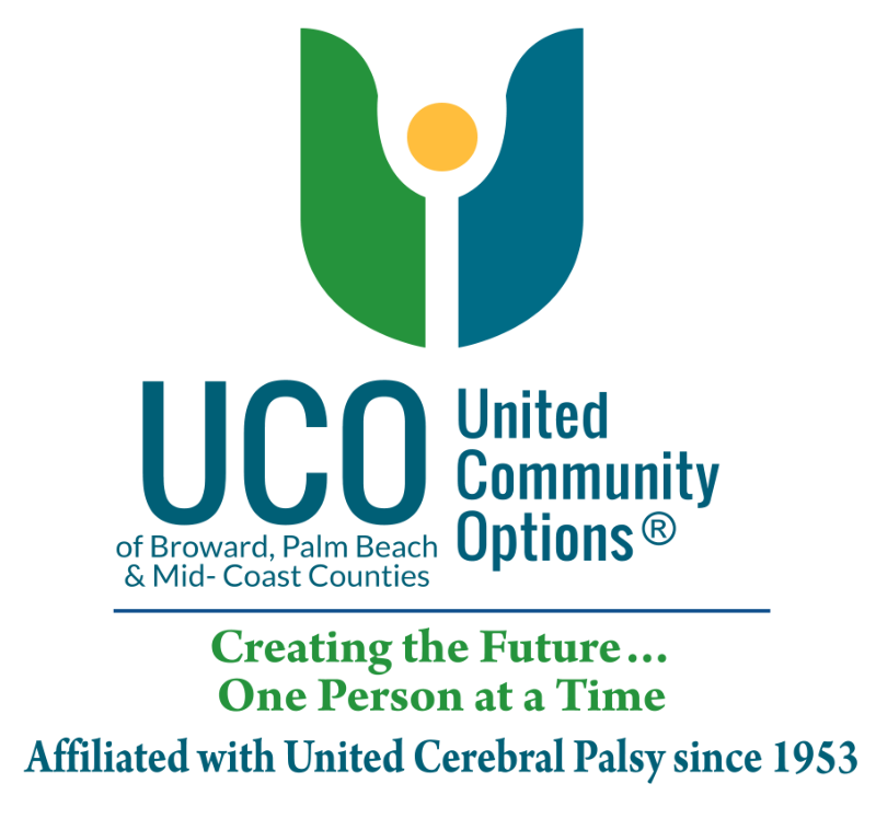 United Community Options of Miami Logo